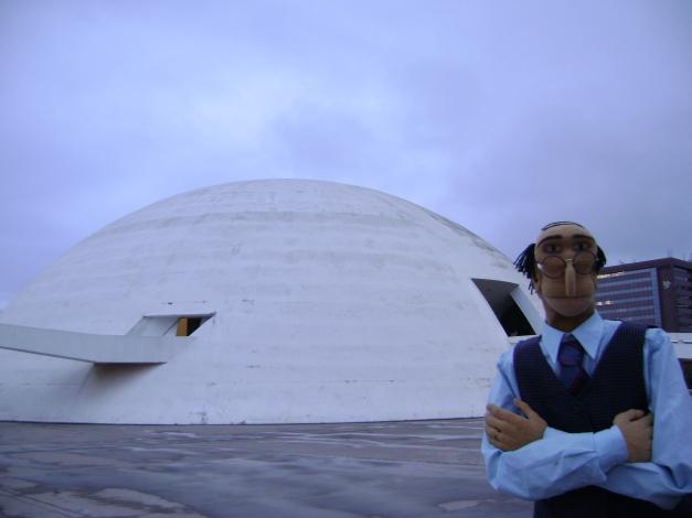 Museu de Arte de Brasília